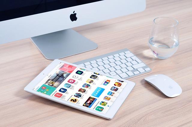 iMac a internet