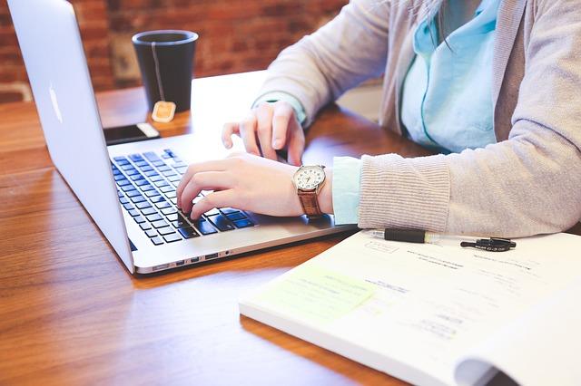 Práce online není pro každého
