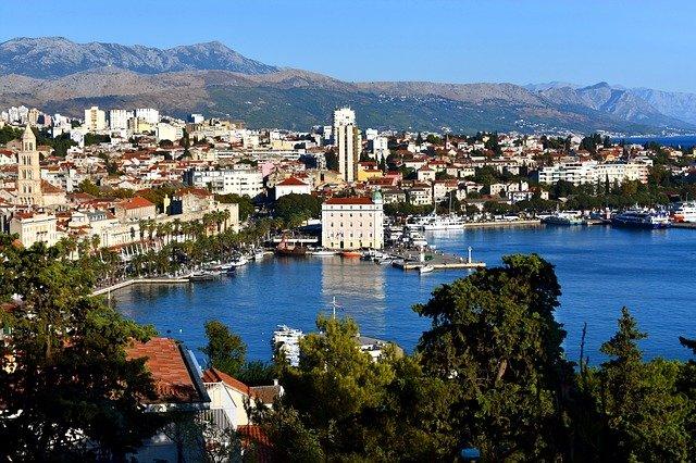 Kam na dovolenou? Přece do Chorvatska