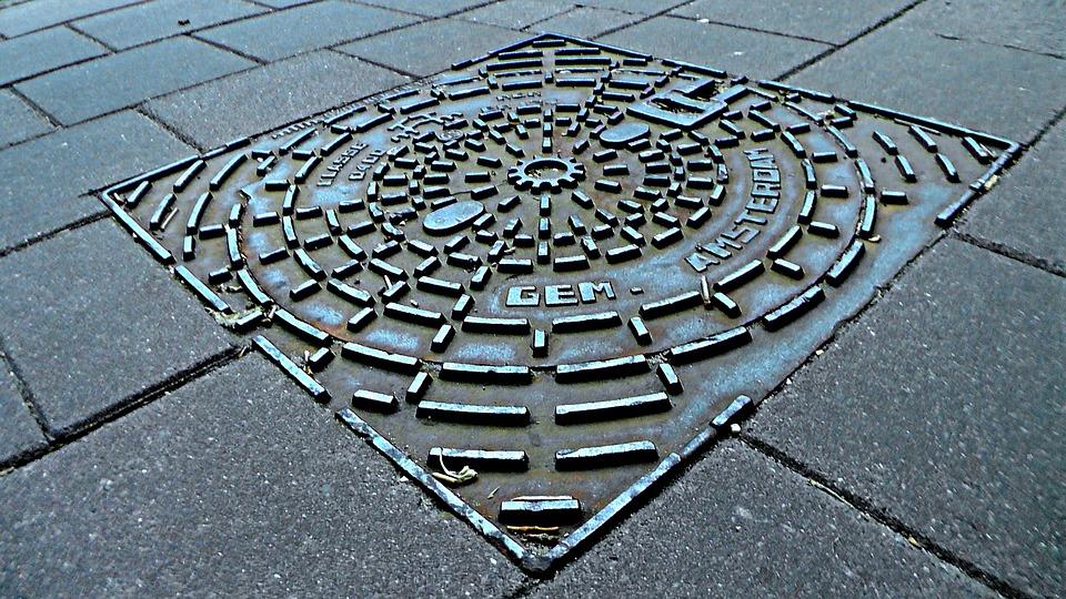 Připojení kveřejné kanalizaci